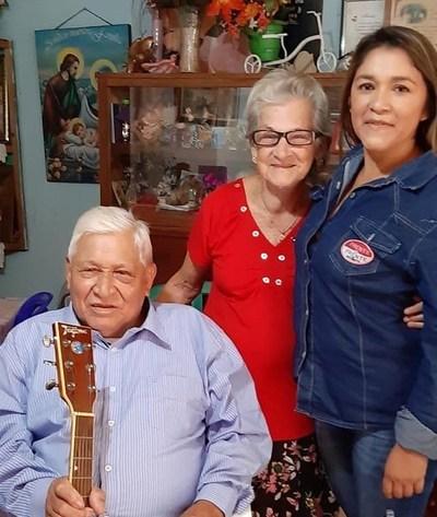 """Hacienda da por fallecida a anciana y le quitó su """"Tercera Edad"""""""