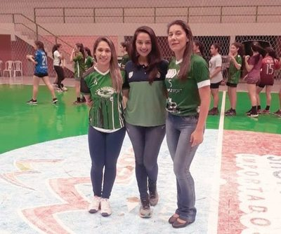 Eligen a nuevas autoridades en Federación Paranaense de handball