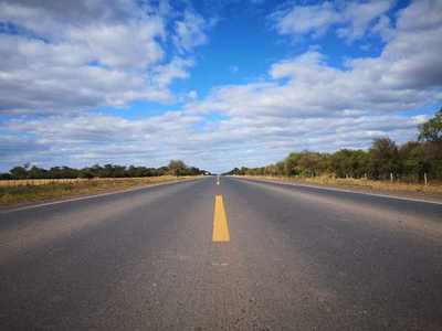 Martes fresco a cálido, y hasta caluroso en el Chaco y parte de Oriental