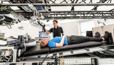 La NASA busca voluntarias para pasar dos meses en la cama a cambio de 16.500 euros
