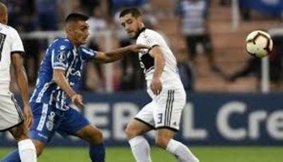 Olimpia listo defender la punta de la Copa Libertadores