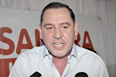 Nuevamente se suspende audiencia de Javier Zacarías