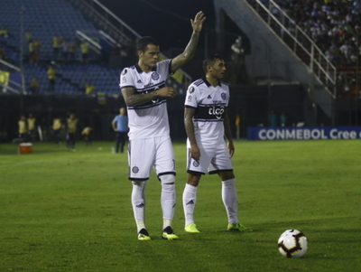 William Mendieta está descartado para el juego contra Godoy Cruz