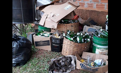 Denuncian pésimo servicio de recolección de basuras en Nueva Toledo – Prensa 5
