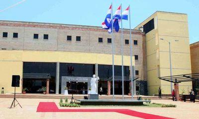Sede judicial de San Pedro podría quedar sin energía