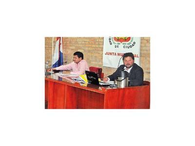 Nueva mayoría ubica a zacarista como titular  de la  Junta