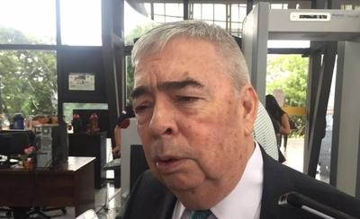 Con Itaipú en la mira, asume nuevo embajador paraguayo ante el Brasil