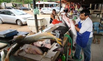 Problema social en puertas: agosto de pescadores se fue al tacho