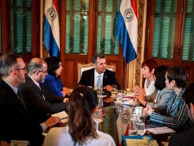 Unicef pide a Paraguay coherencia por caso Carmen Quinteros