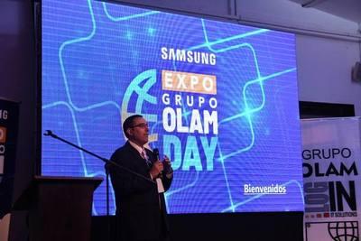 Innovador evento exhibió las últimas tendencias en tecnología empresarial