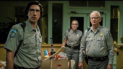 Filme de zombis con Bill Murray y Adam Driver abrirá Festival de Cannes