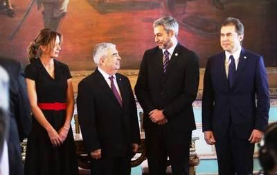 Nuevo embajador ante Brasil resalta espíritu de colaboración para renegociar Itaipu