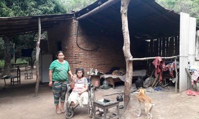 ANDE culpa a familia por abultada factura – Prensa 5