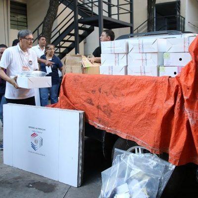 Preparan 695 maletines electorales para las elecciones en CDE
