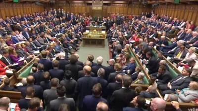 Unión Europea acuerda prorrogar el Brexit hasta el 31 de octubre