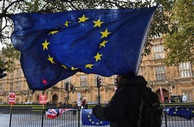 La UE propone a May una prórroga del Brexit hasta el 31 de octubre