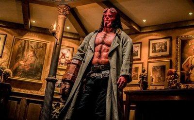 Demonios, lucha, terror y magia en estrenos