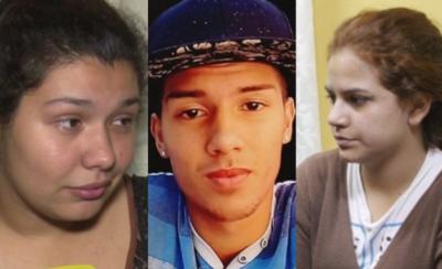 Quíntuple asesinato: Bruno por matar, dos mujeres por saber del crimen y callar, acusados