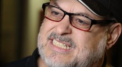 Senadores podrían suspender a Payo Cubas