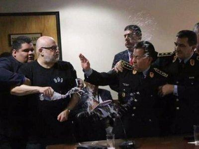 Custodio de Lugo cuesta cerca de G. 30 millones al Estado, según Payo