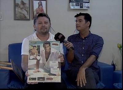 El reclamo de Héctor Ramos a Carlitos Ortellado