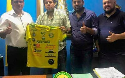Caacupé confirma a Herrera
