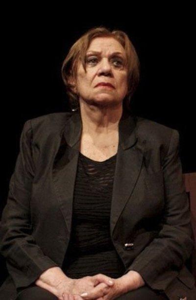 Homenaje a María Elena Sachero y Jacobo Rauskin