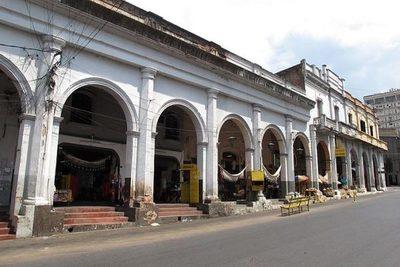 SNC y Municipalidad de Asunción fiscalizan edificios históricos de la capital
