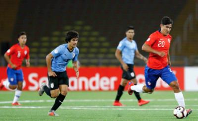 HOY / Trasandinos dan un último salto y se meten a la Copa del Mundo