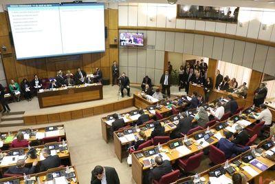 Senado designó a Martínez Simón como nuevo ministro de la Corte