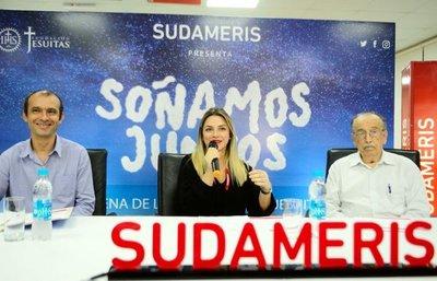 """Fundación Jesuitas invita a su cena """"Soñamos juntos"""""""