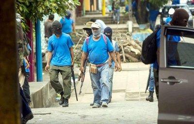 Denuncian que en Nicaragua siguen los asesinatos por razones políticas