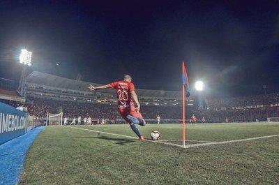 Cerro 4-1 Mineiro, la película