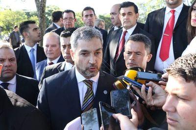 Ejecutivo da el acuerdo para Martínez Simón