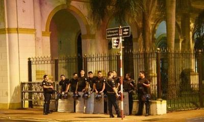 Comisarios vinculados al '31M' no fueron ascendidos – Prensa 5