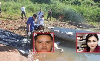 Amenazan al padre policía de joven asesinada
