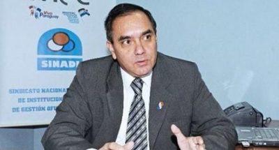 Marecos: ¿Petta quiere la transformación o regresión?