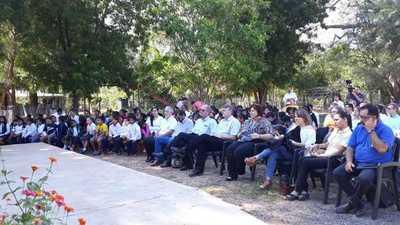 Autoridades insisten en la prevención del Chagas en Boquerón