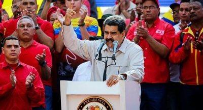 Maduro asegura que los venezolanos no permitirán otro golpe de Estado de EEUU como en 2002