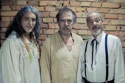 Invitan a únicas funciones sobre Miguel, Jean y Rafael