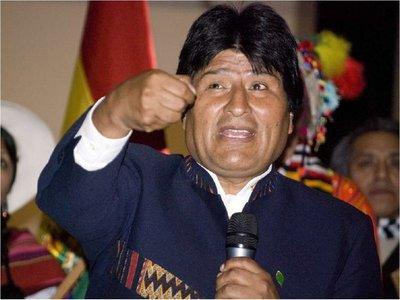 Bolivia regula la libertad religiosa incluyendo las creencias ancestrales