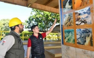 Itaipu podría formar parte de Asociación Latinoamericana de Zoologico