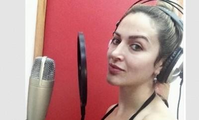Claudia De Andrade Retorna A La Música Pero Dentro De Un Nuevo Estilo