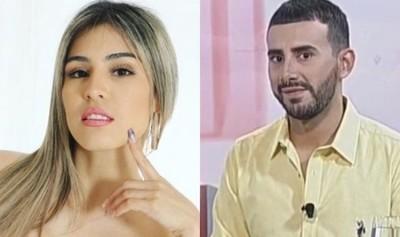 """Nadia Portillo Dijo Que Puede Conducir El """"Baila"""" Y Carlos Gómez Fue Despiadado"""