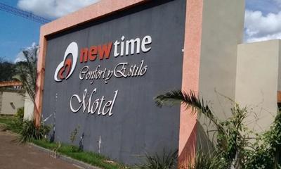 Denuncian robo a motel de Cucho administrado por la Senabico – Prensa 5
