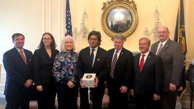 EEUU entrega a Argentina 40.000 folios desclasificados sobre la dictadura