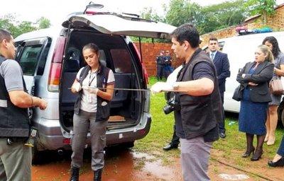 Imputan al sexto policía en el caso de la balacera al autobús escolar