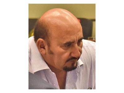 Ortiz quiere retirar acusación contra ministro Garay Zuccolillo