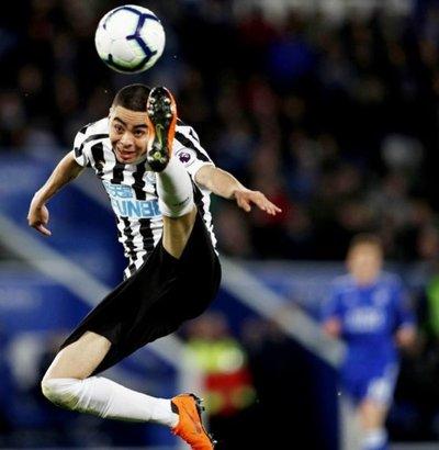 Almirón se agranda; Juventus se prepara