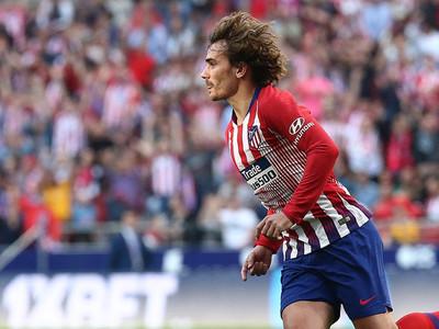 Atlético de Madrid acorta la distancia con el Barcelona